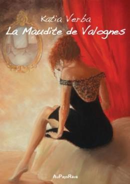La Maudite de Valognes_Katia Verba