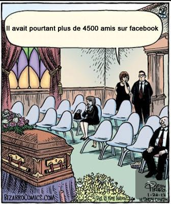 La mort : Pour en chasser la peur, il faut en parler... - Page 6 Facebook_enterrement