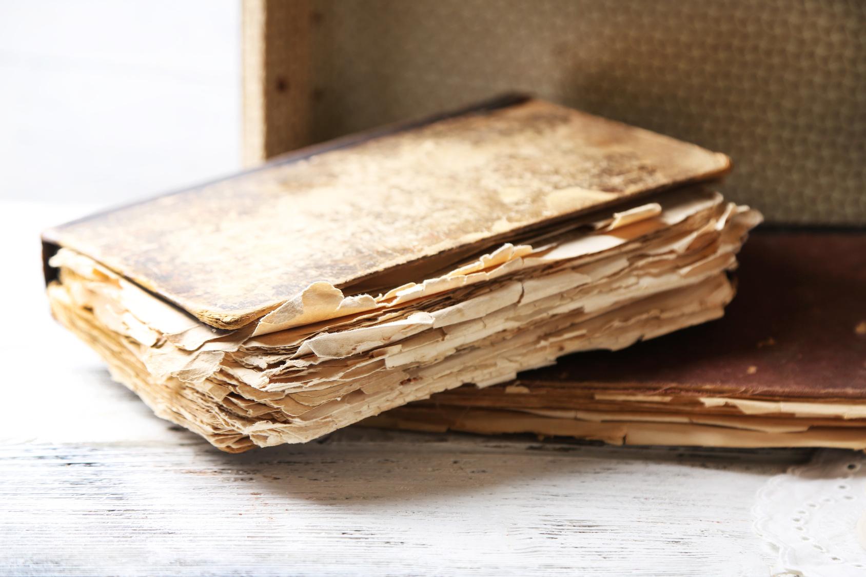 Conseil Écriture Manuscrit