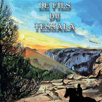 Projet - Le fils du tessala