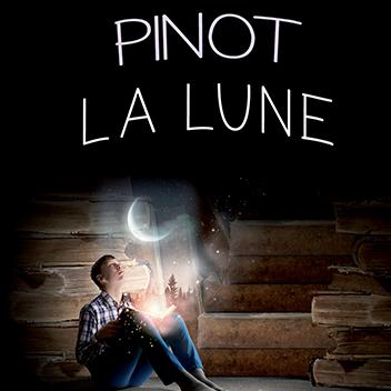 Projet - Pinot la lune