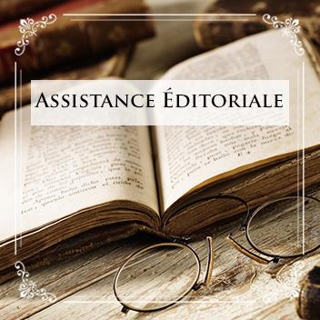 Accueil Portfolio Box Assistance Éditoriale | Redacnet