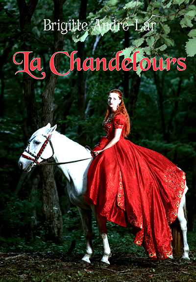 la chandelours - recto