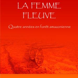 La femme fleuve - Recto