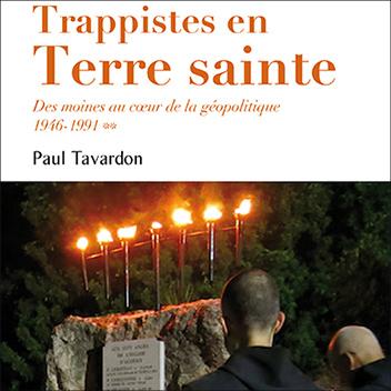 Projet - Trappistes en terre sainte 2