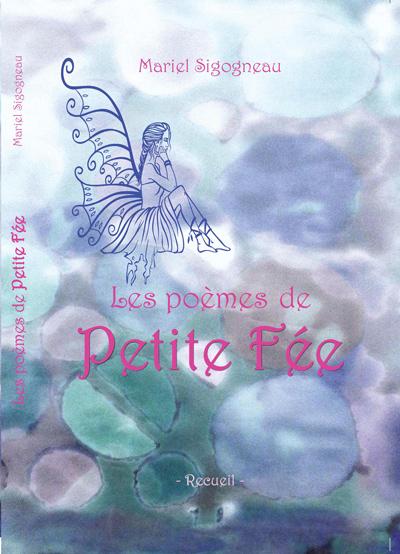 les poemes de petite fee - recto