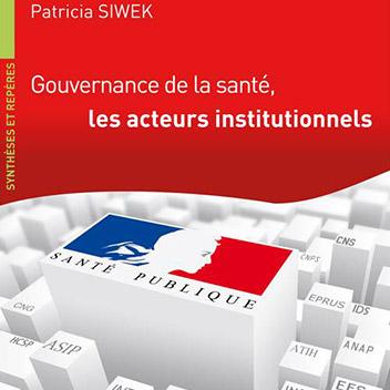 Projet - Gouvernance de la santé, les acteurs institutionnels