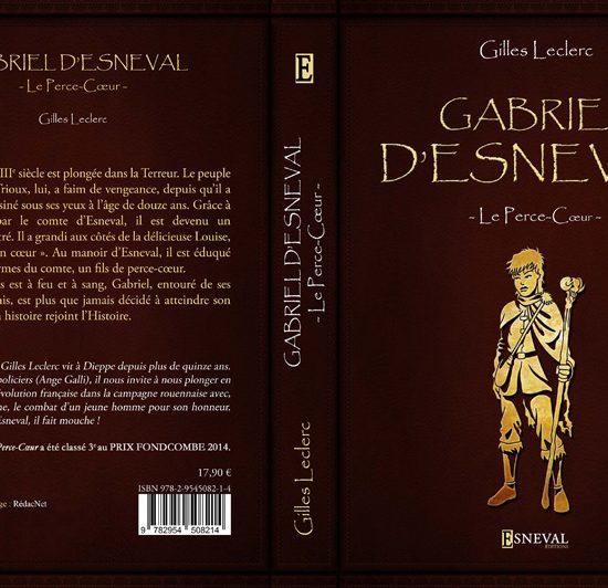 Gabriel d'Esneval_Gilles Leclerc