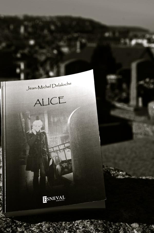Alice de Jean-Michel Delaloche