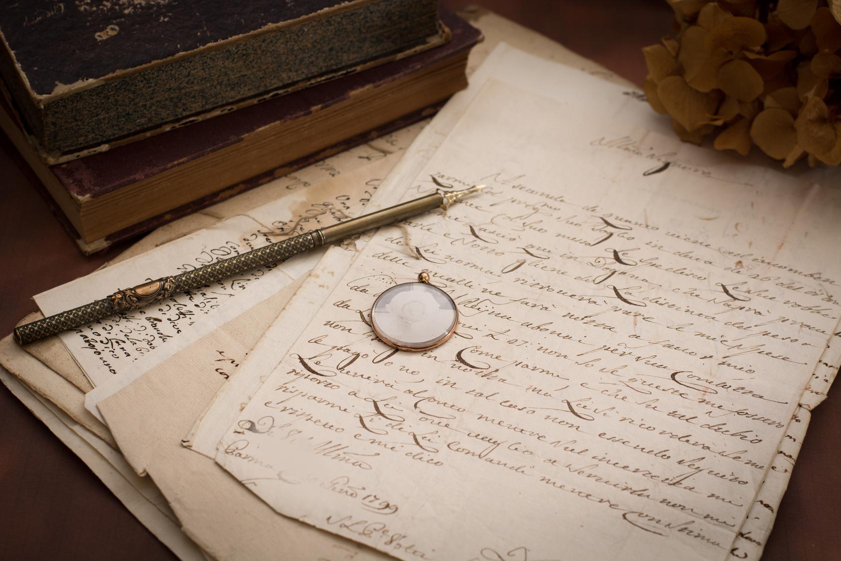 Conseil écriture suivi auteur