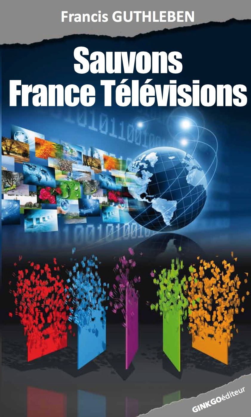 Sauvons France Televisions