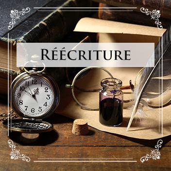Accueil Portfolio Box Réécriture | Redacnet