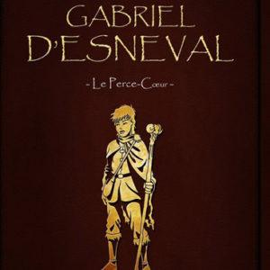 Gabriel d'esneval recto