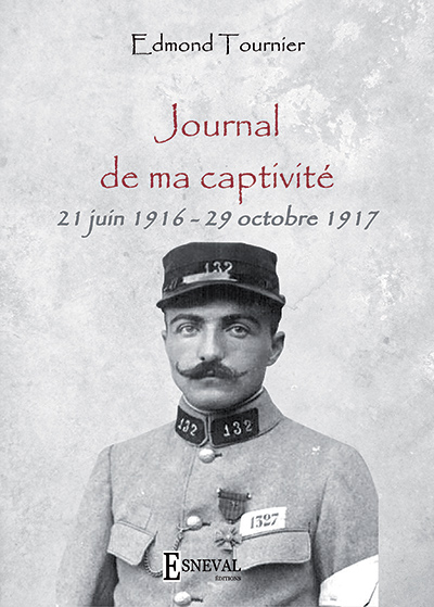 journal de ma captivite - recto