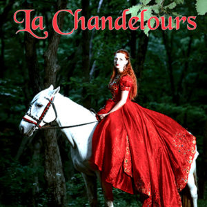 la chandelours - recto
