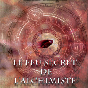 le feu secret de l'alchimiste - recto